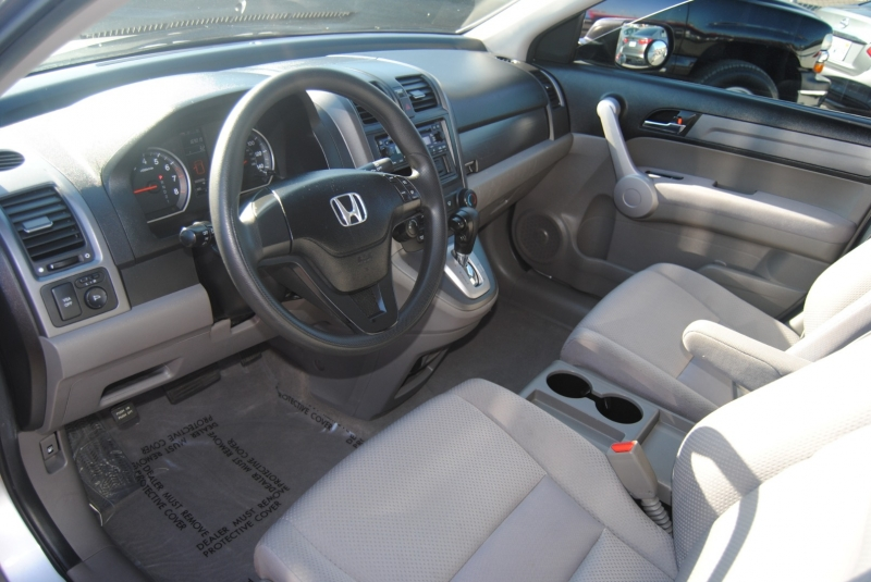 Honda CR-V 2007 price $7,088