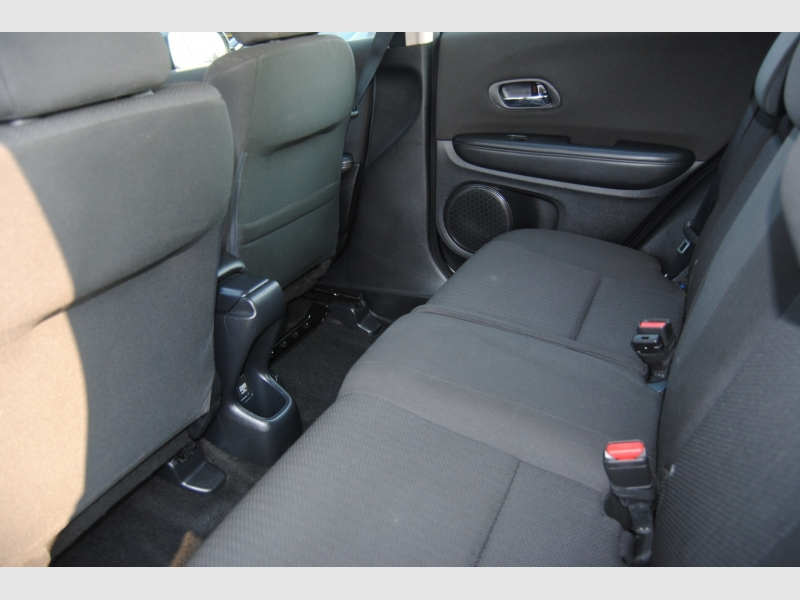 Honda HR-V 2016 price $15,777