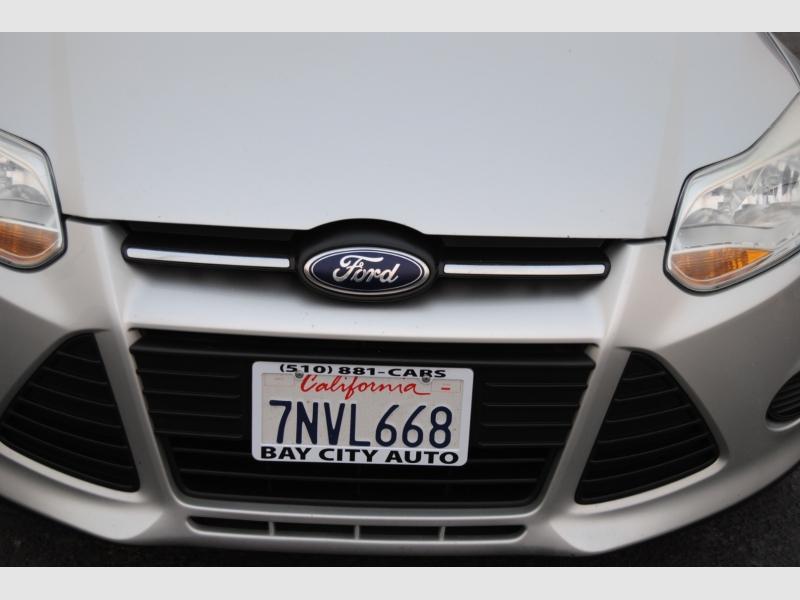 Ford Focus 2014 price $6,488