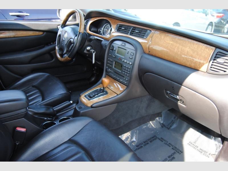 Jaguar X-TYPE 2004 price $6,888