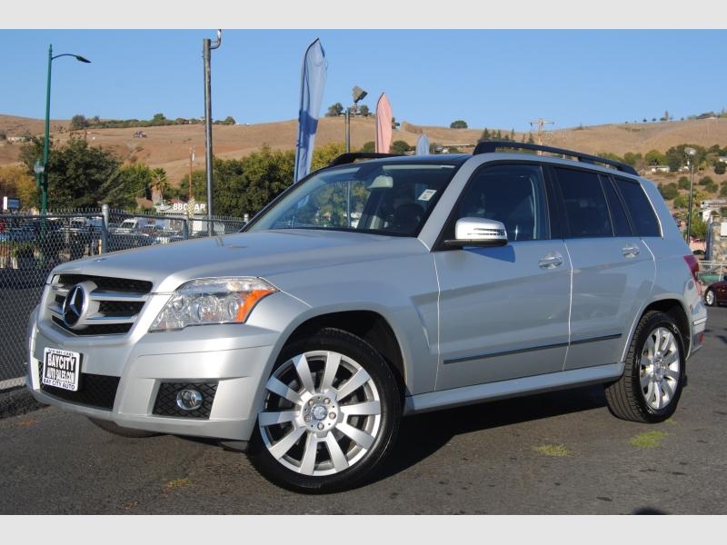 Mercedes-Benz GLK-Class 2012 price $16,888