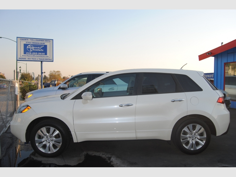 Acura RDX 2010 price $12,588