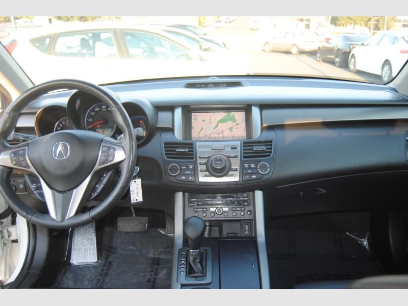 Acura RDX 2010 price $13,888
