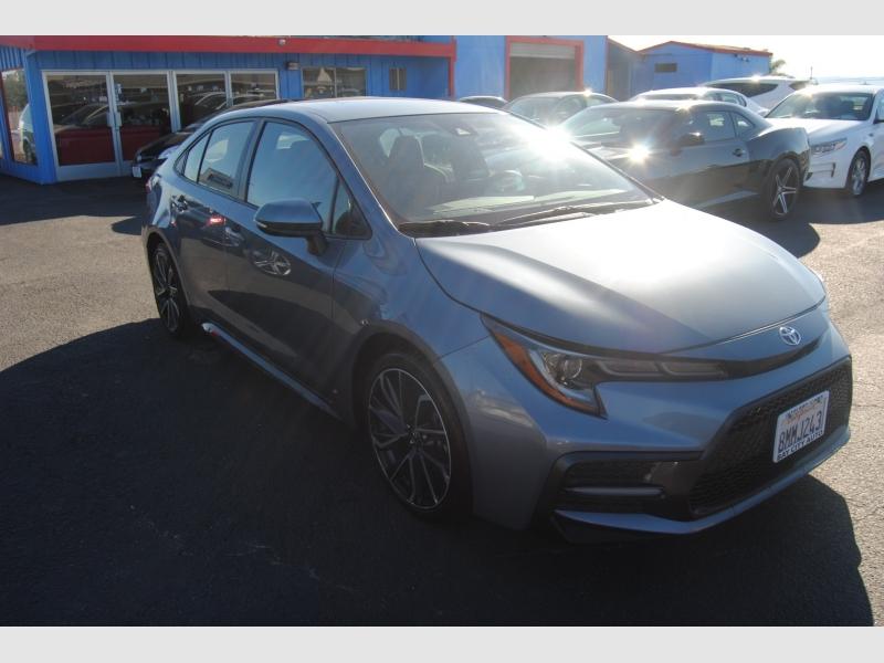 Toyota Corolla 2020 price $19,888