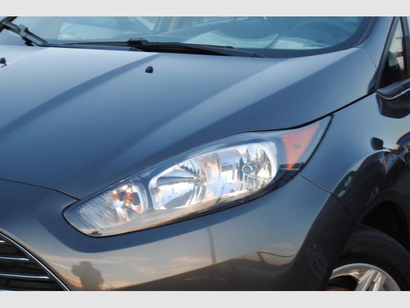 Ford Fiesta 2019 price $12,988