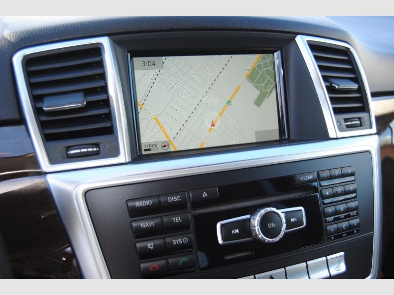 Mercedes-Benz M-Class 2015 price $20,888