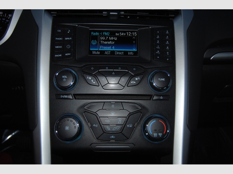 Ford Fusion 2014 price $8,588
