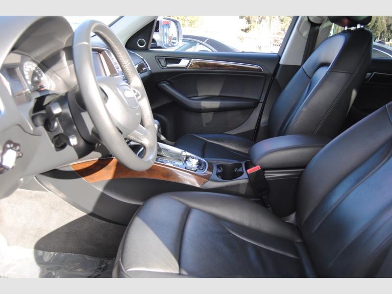 Audi Q5 2016 price $18,488