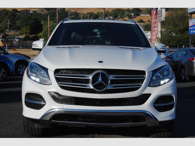 Mercedes-Benz GLE 2018 price $33,977