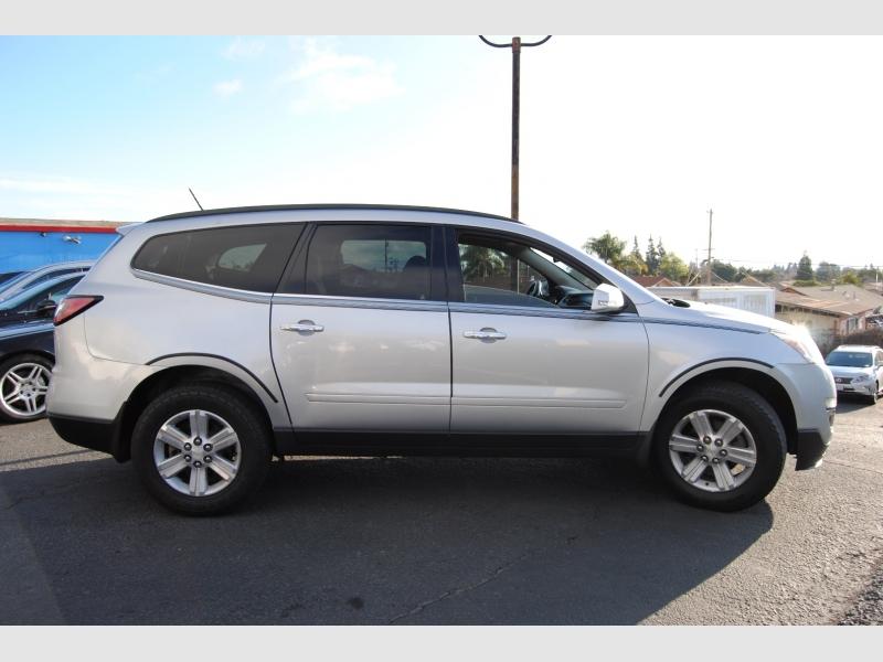 Chevrolet Traverse 2014 price $13,888