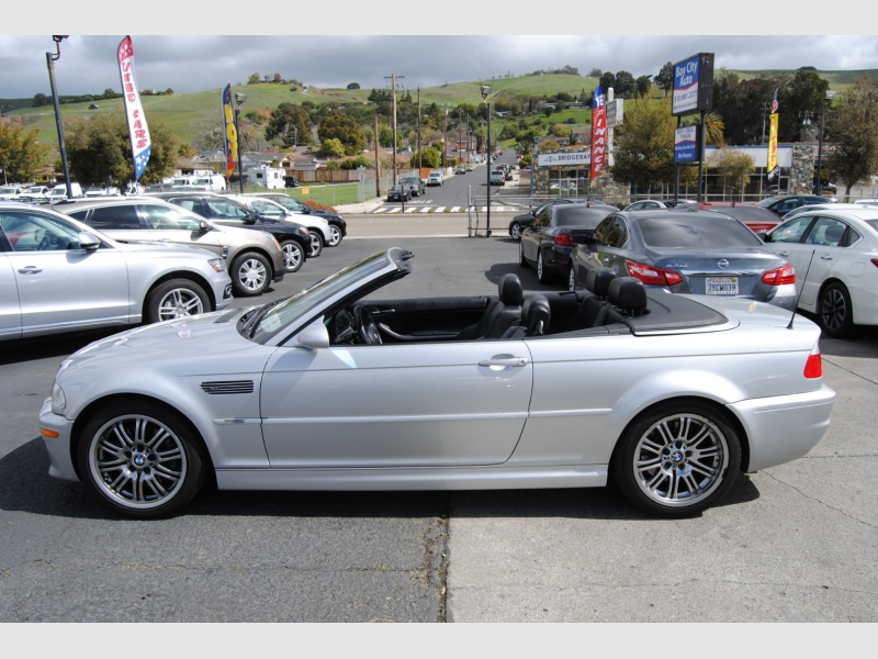 BMW 3-Series 2003 price $13,888