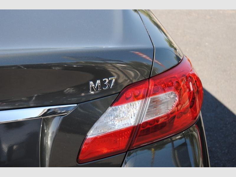 Infiniti M37 2012 price $16,888