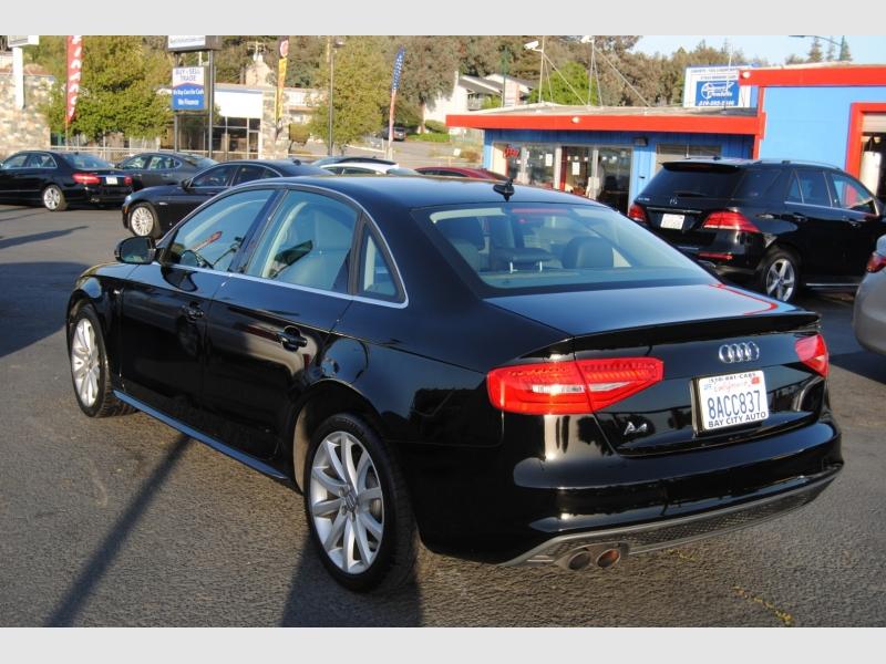 Audi A4 2014 price $15,888