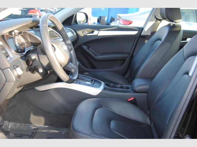 Audi A4 2014 price $16,588