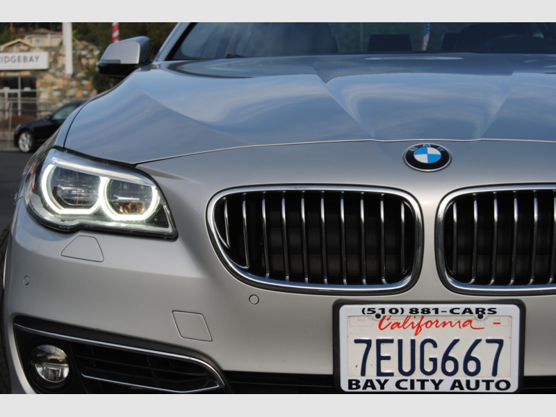 BMW 5-Series 2014 price $17,588