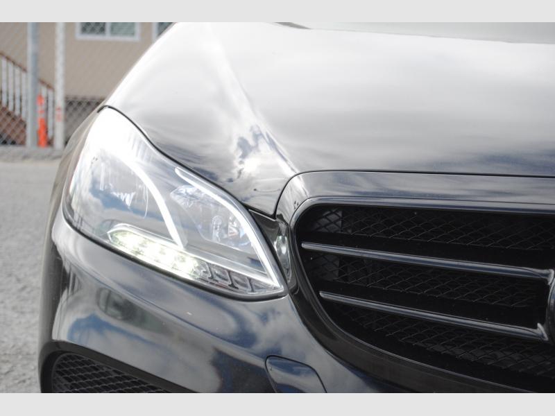 Mercedes-Benz E-Class 2015 price $21,588