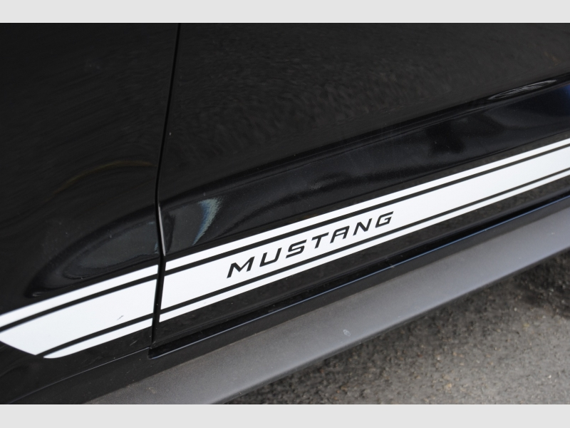 Ford Mustang 2020 price $30,888