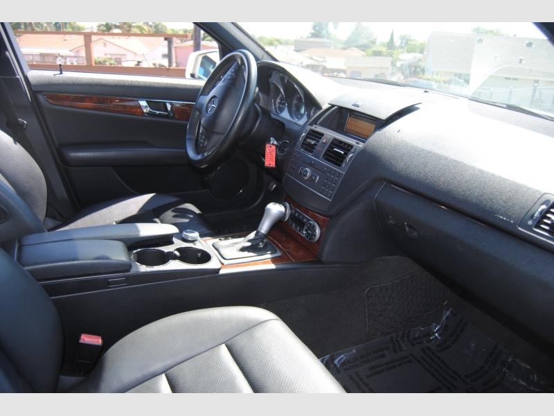 Mercedes-Benz C-Class 2011 price $14,588