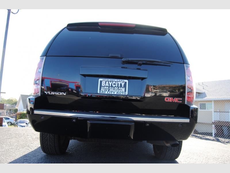 GMC Yukon Denali 2007 price $14,888