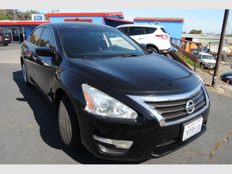 Nissan Altima 2015 price $10,488