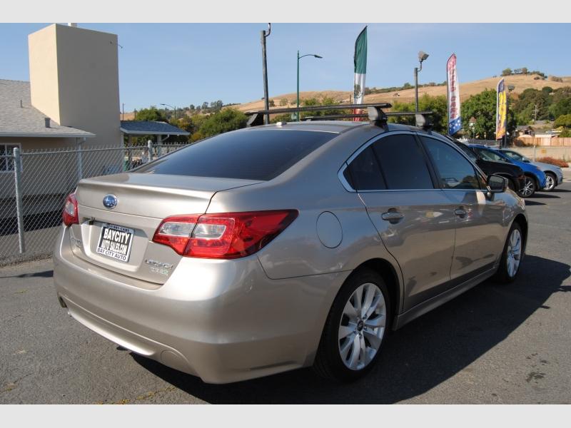 Subaru Legacy 2015 price $13,588
