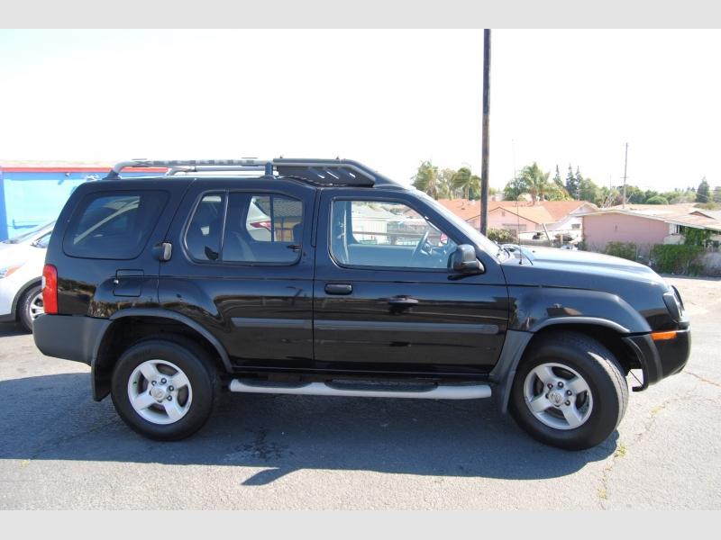 Nissan Xterra 2004 price $6,588