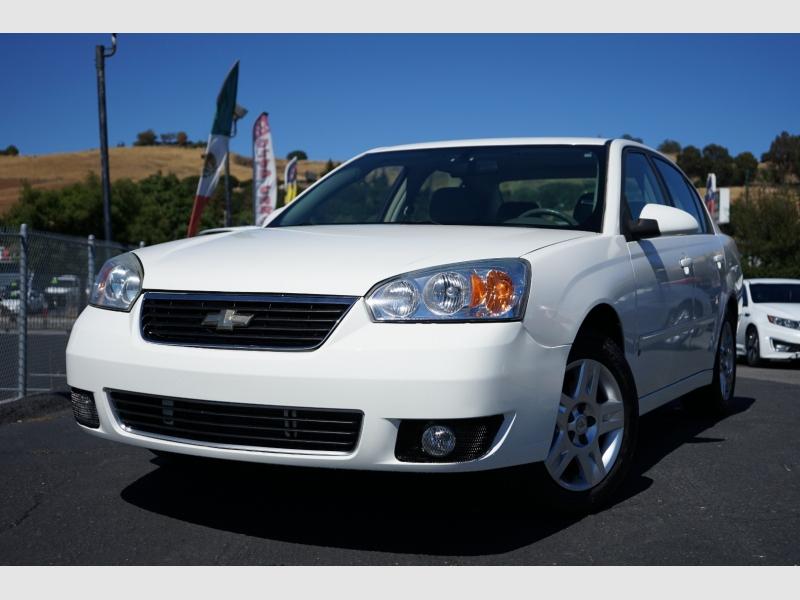Chevrolet Malibu 2007 price $6,888