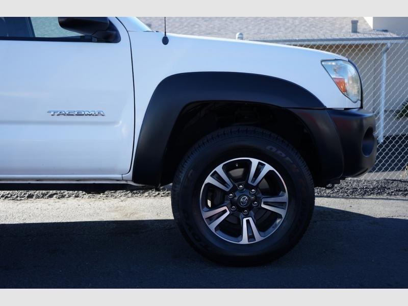 Toyota Tacoma 2007 price $17,877