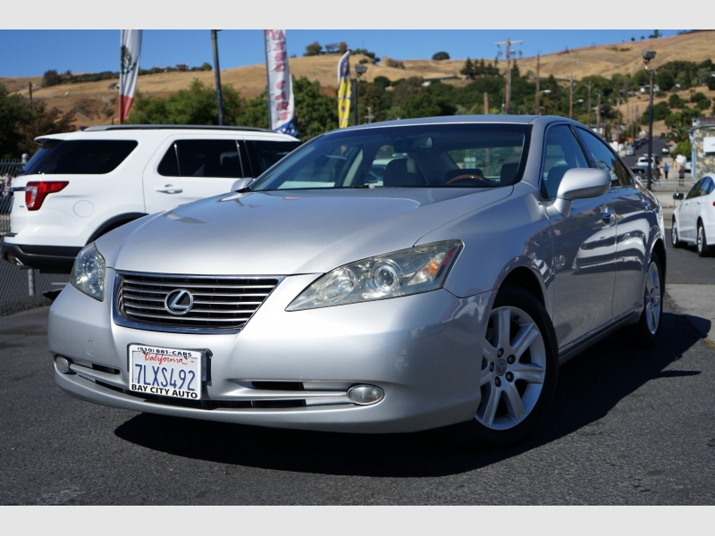 Lexus ES 350 2008 price $11,888