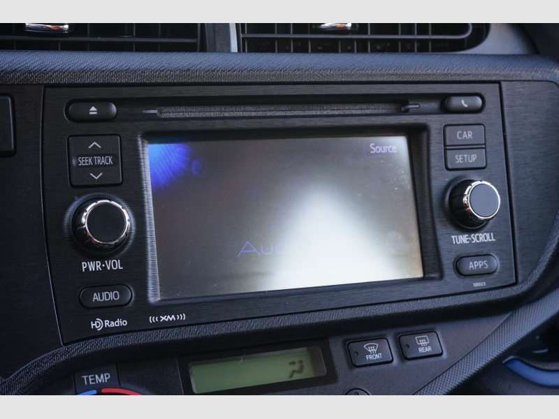 Toyota Prius c 2013 price $6,988