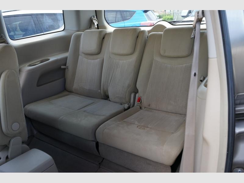Nissan Quest 2012 price $8,888