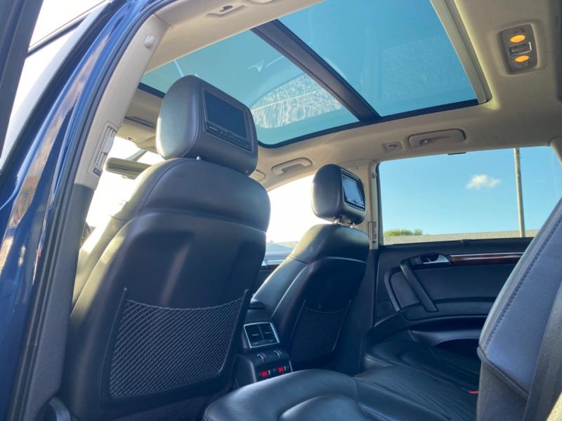 Audi Q7 2012 price $17,888