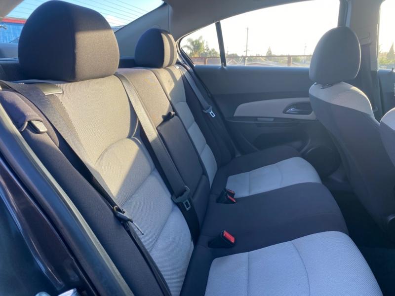 Chevrolet Cruze 2014 price $13,888