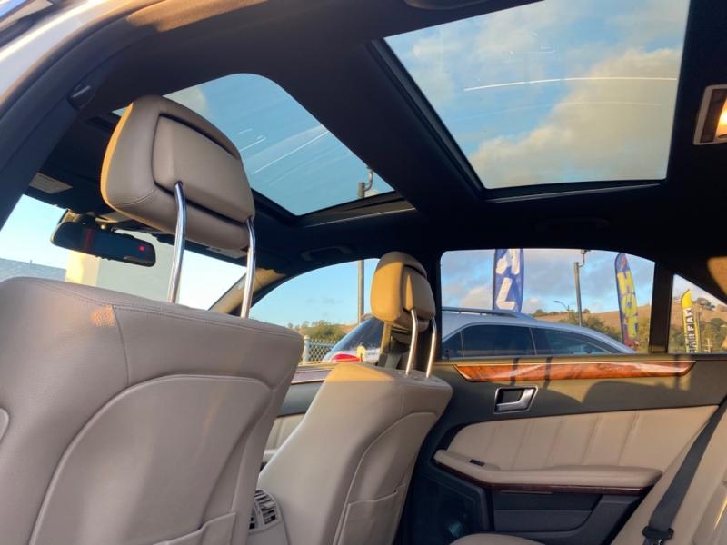 Mercedes-Benz E-Class 2012 price $17,888