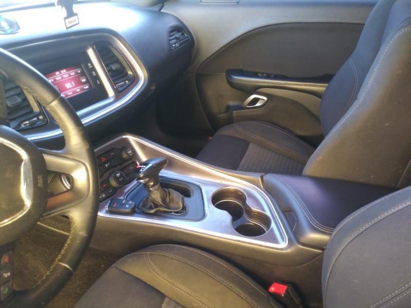 Dodge Challenger 2016 price $16,995