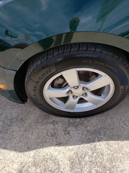 Chevrolet CRUZE 2015 price $6,995