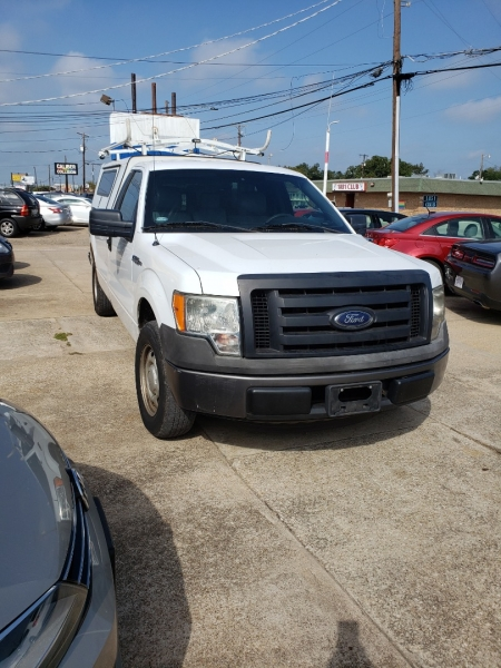Ford F150 2011 price $9,499