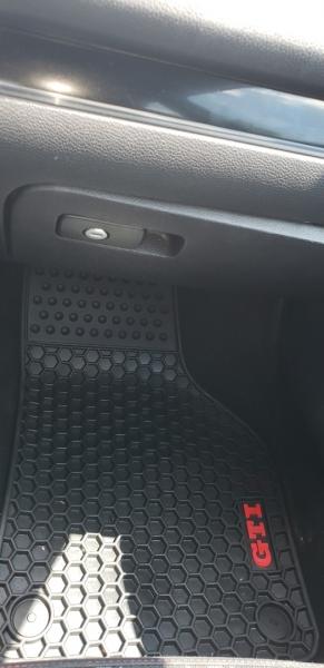Volkswagen GTI 2012 price 9999