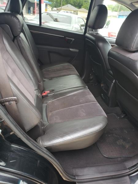 Hyundai SANTA FE 2012 price $7,495