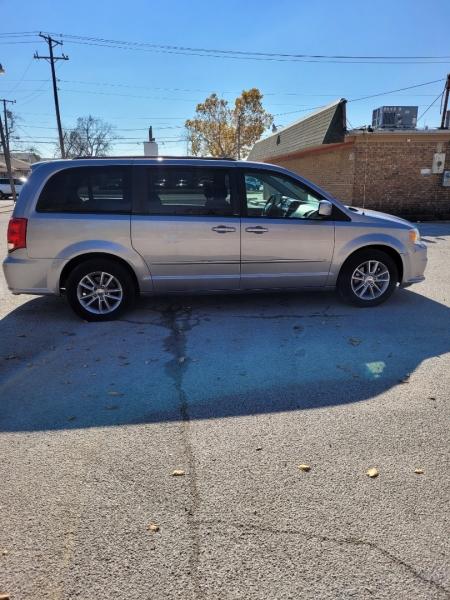 Dodge GRAND CARAVAN 2014 price $7,495