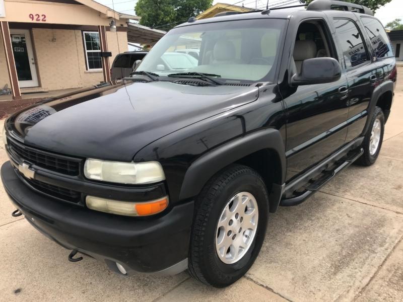 Chevrolet Tahoe 2004 price $6,500