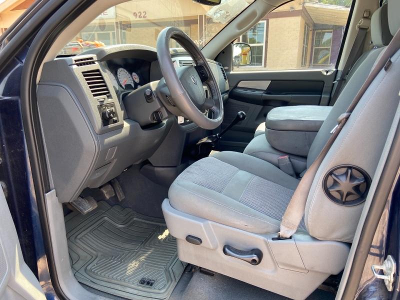 Dodge Ram 1500 2008 price $9,500