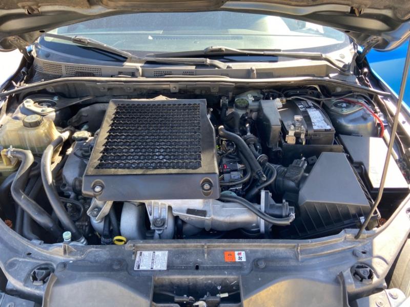Mazda Mazda3 speed 2009 price $9,959