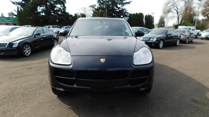 Porsche Cayenne 2006 price $7,995