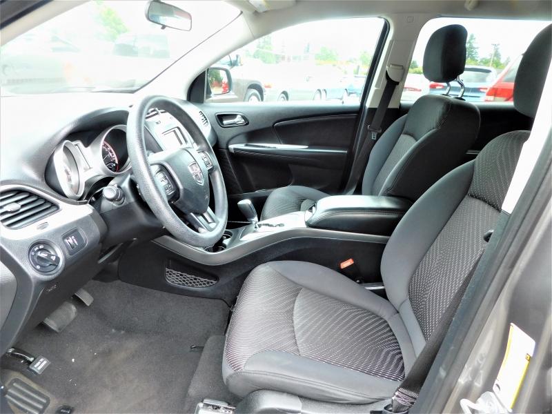 Dodge Journey 2012 price $9,995