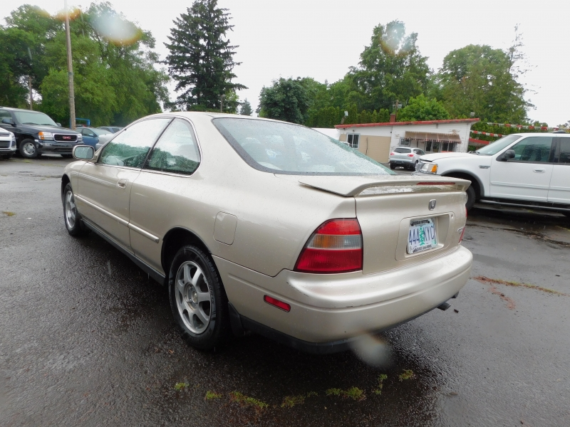 Honda Accord 1994 price $2,995