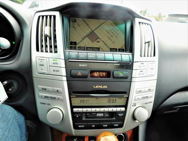 Lexus RX 330 2006 price $8,495