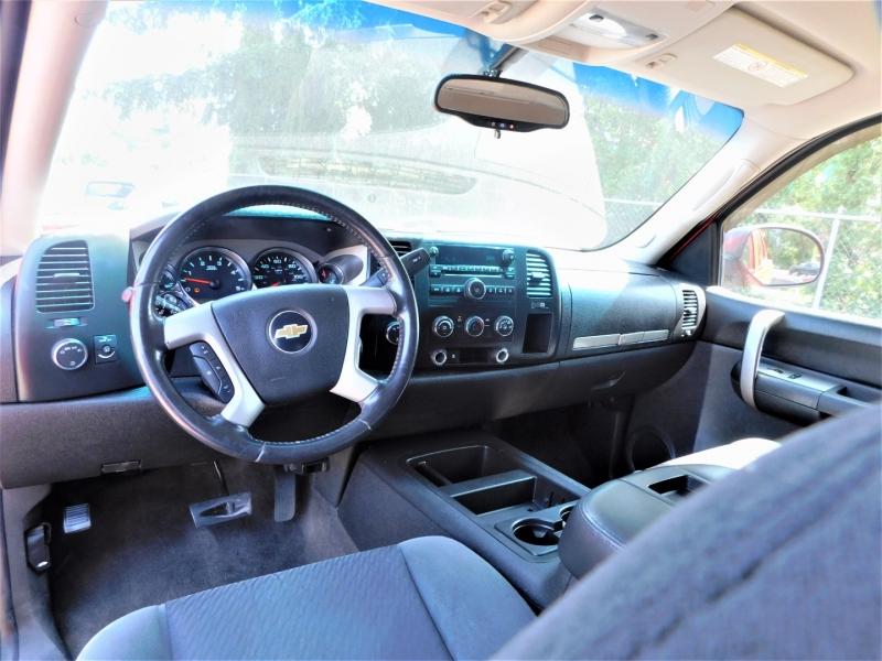Chevrolet Silverado 2500HD 2009 price $21,995