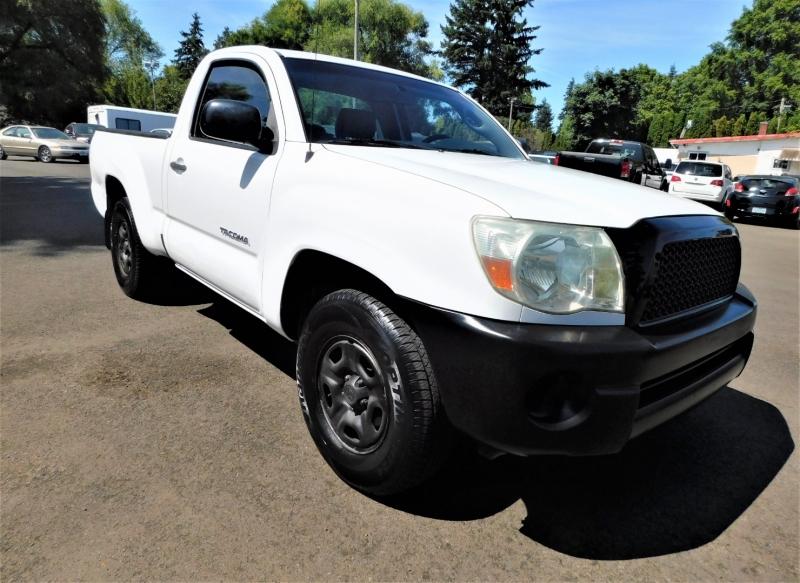 Toyota Tacoma 2006 price $6,995