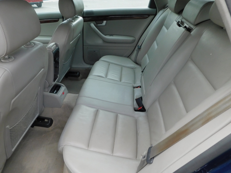 Audi A4 2004 price $2,995